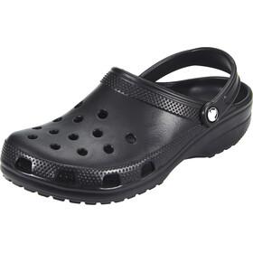 Crocs Classic Clogs, black